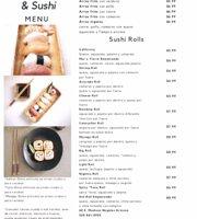 Snack Shack & Sushi