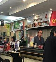 Cafe Gato Preto