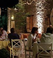 Liotrivi Monemvasia - Restaurant