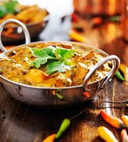 Great Indian Curries