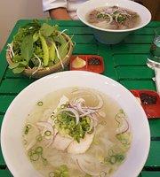 Hoang Yen