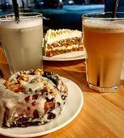Maricafe - Cafe Bar & LGBT BookStore