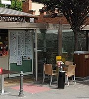 Pizzeria Chiosco Di Porta Montanara