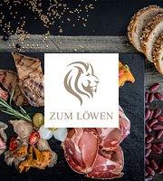 Restaurant zum Löwen