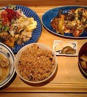 Azu Natural Kitchen