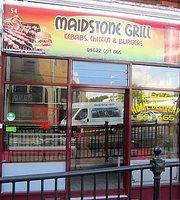 Maidstone Grill