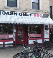 Cash Only BBQ