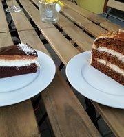 Cafe & Bistro Bíla Vrana