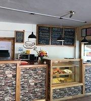 Cafe Tsetam All Day Breakfast