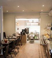 Bella Vegetariskt Matcafé