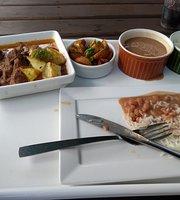 Acafrao e Mel Cafe e Gourmeteria
