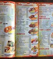 Tacos Jr's
