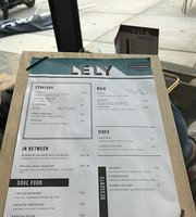 Bar Lely