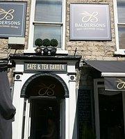 Balderson's Cafe, Thornton Dale, North Yorkshire