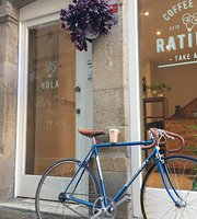 Ratinos coffee shop