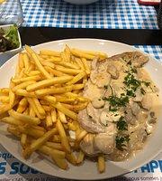 L'Angelus Restaurant Brasserie