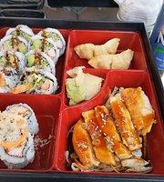 Moong Sushi
