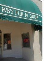 W B's Pub N Grub