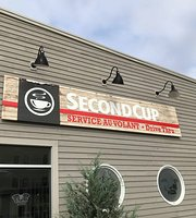 Second Cup Coffee Co.