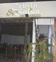 Cebola e Salsa Restaurante e Bar