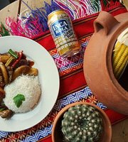 Marcia's Taste of Peru