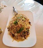 Xinshe Gamalan Seafood Restaurant