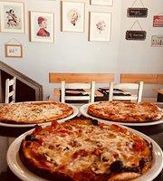 Alein Pizza & Pasta Restaurant