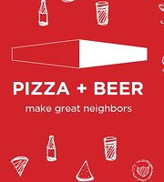 Cornerstone Pizza And Beer