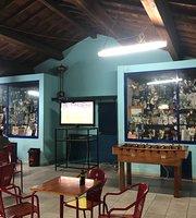 Clube Desportivo de Santo Antonio