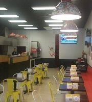 BAAM Burgers