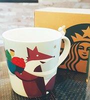 STARBUCKS COFFEE 统一星巴克(南园门市)