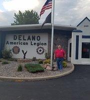 Delano American Legion 337