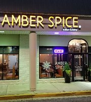 Amber Spice