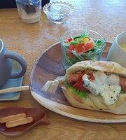 ソライロGARDEN cafe