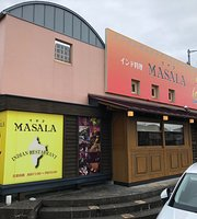 Masala Indian Cuisine Otsu