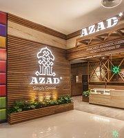 Azad Star
