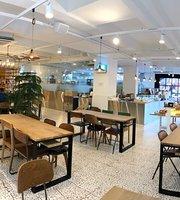 Cafe He Se