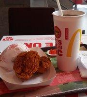 McDonald's - Jatipadang