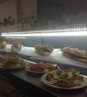Sandwicherie Les Remparts