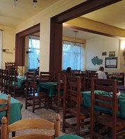 Restaurace Spartak