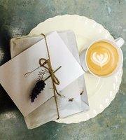 Tamsin's Table Cake Shop & Creamery