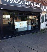 Wyken Fish Bar