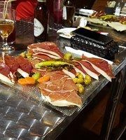 Cafetería San Vicente