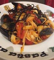 La Mimosa Authentic Italian Restaurant