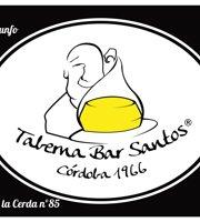 Taberna Bar Santos