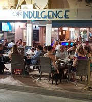 Cafe Indulgence