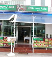 Delicious Asia