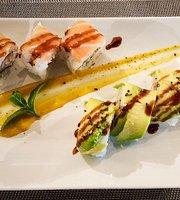Zumi Restaurant Sushi