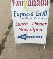 Empanada Grill