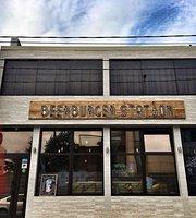 BeerBurgerStation